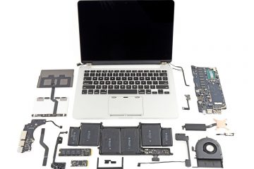 MACBOOK SERVIS